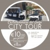 Escursioni City Tour